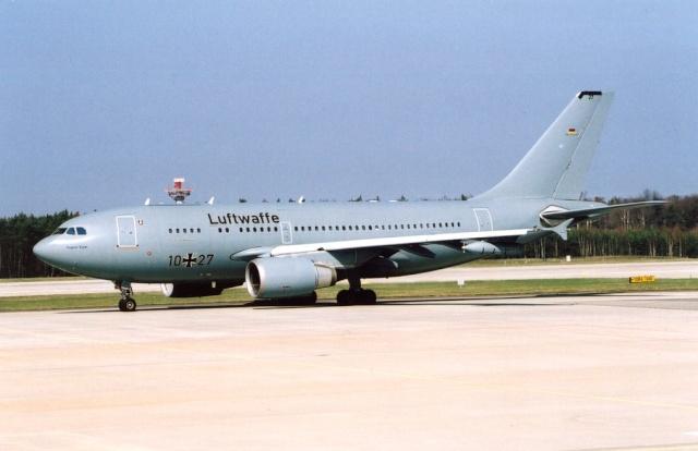 Les avions de transport de chef d'Etat 102710