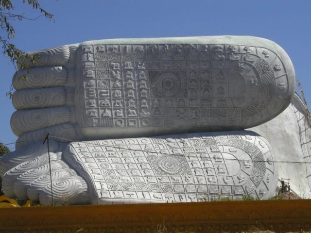 Les statues de Bouddha découvertes dans Google Earth - Page 2 P1030910