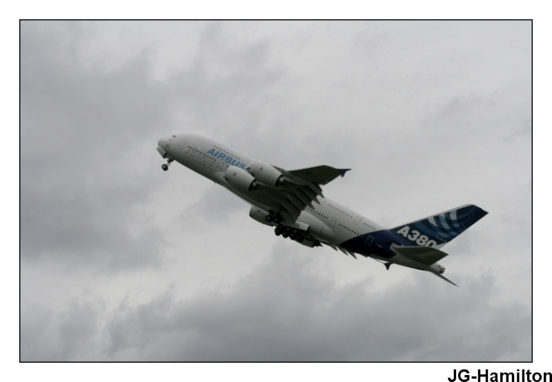 Le bourget 2007 2bourg18