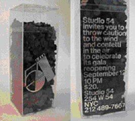 Studio 54 New York, impariamo dal mito (!) Image211