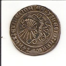 Real de los Reyes Católicos (Sevilla, 1474 - 1504 d.C) Escane38