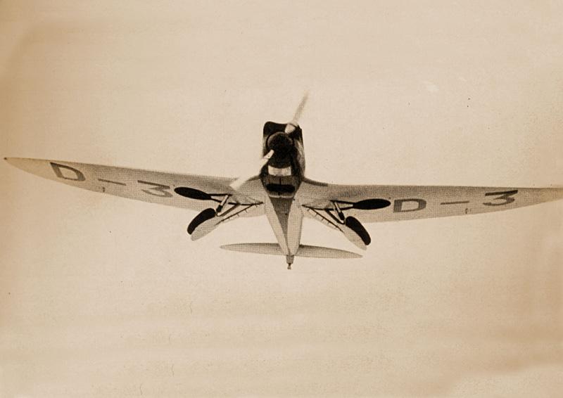 Heinkel He 70 G-1 (1935) [1:72 - Revell] 62267510