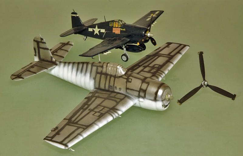 Grumman F6F-3 Hellcat - OTAKI 1/48ème F6f_he11