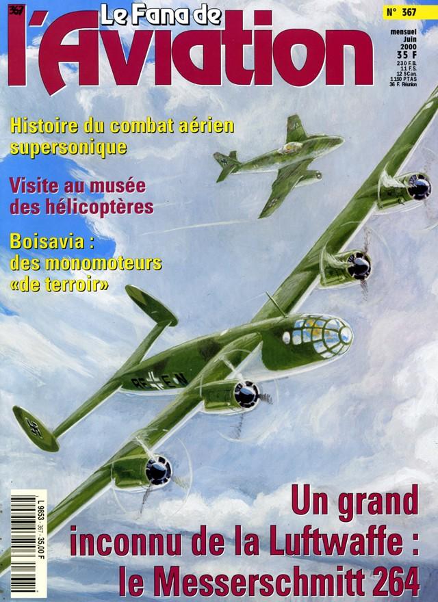 """Messerschmitt Me 264 V1 """"Amerika bomber"""" Fana_m10"""