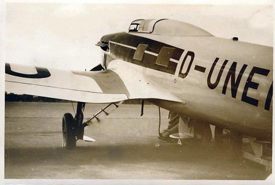 Heinkel He 70 G-1 (1935) [1:72 - Revell] G0355310