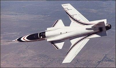 Grumman X-29A ATD [1:72 - Hasegawa] Grumma10