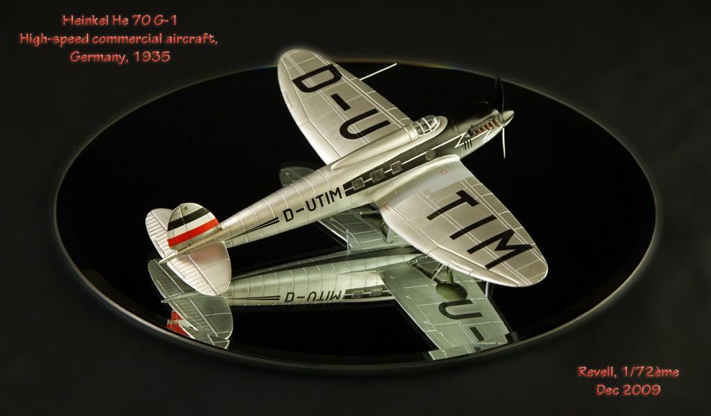 Heinkel He 70 G-1 (1935) [1:72 - Revell] He_70_14
