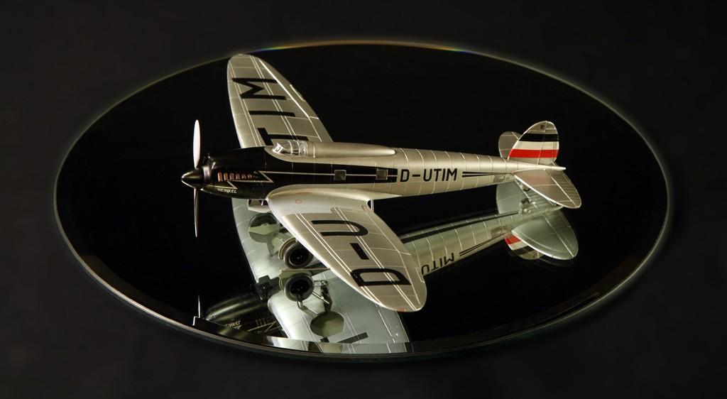 Heinkel He 70 G-1 (1935) [1:72 - Revell] He_70_15