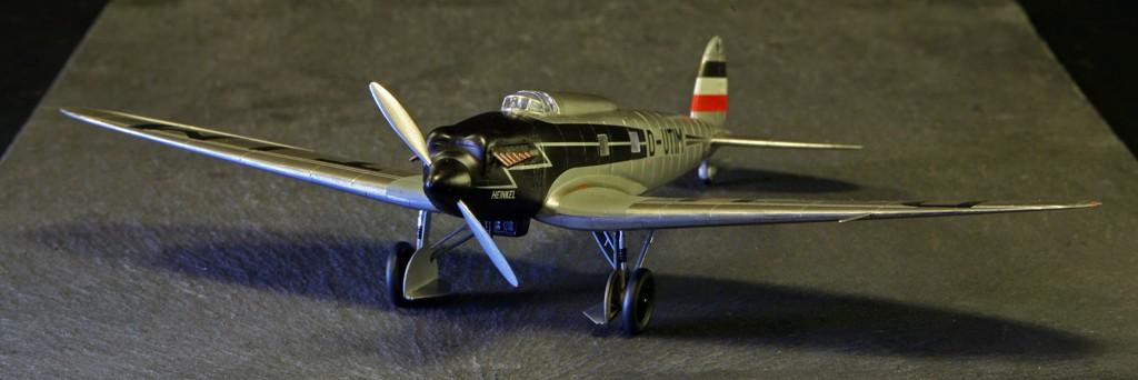 Heinkel He 70 G-1 (1935) [1:72 - Revell] He_70_16