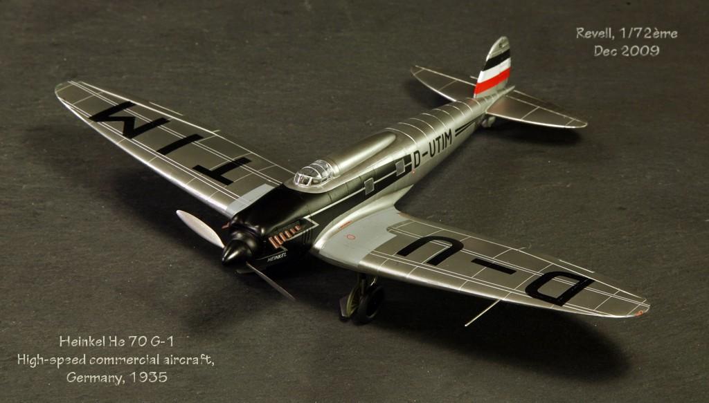 Heinkel He 70 G-1 (1935) [1:72 - Revell] He_70_18