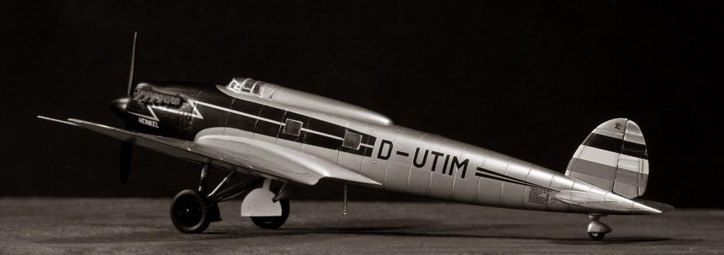 Heinkel He 70 G-1 (1935) [1:72 - Revell] He_70_19