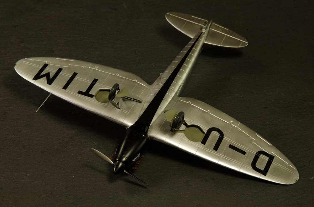 Heinkel He 70 G-1 (1935) [1:72 - Revell] He_70_22