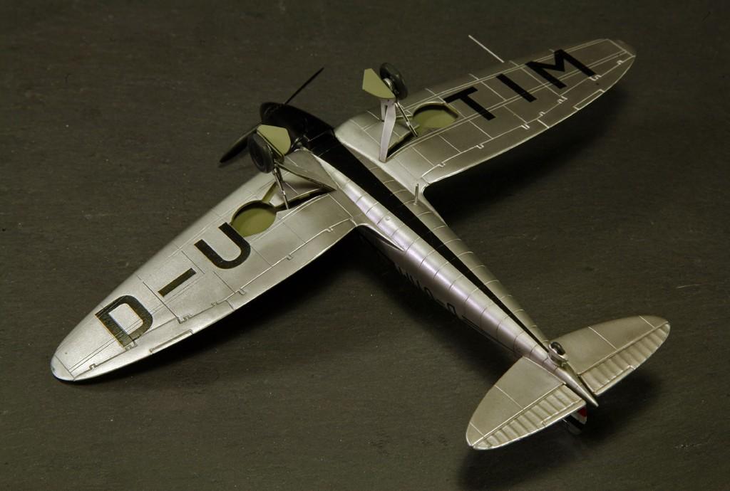 Heinkel He 70 G-1 (1935) [1:72 - Revell] He_70_23