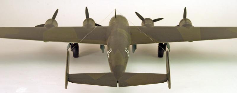 "Messerschmitt Me 264 V1 ""Amerika bomber"" Me264_16"