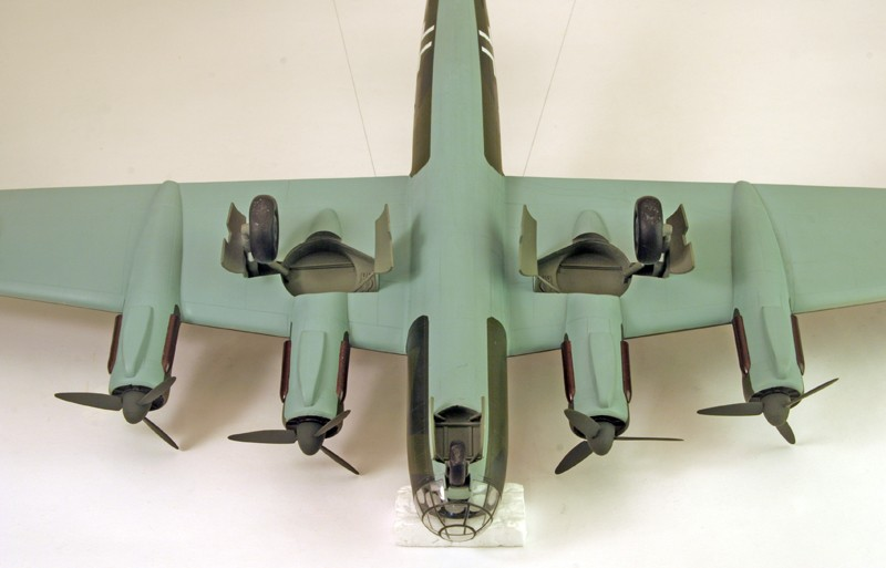 "Messerschmitt Me 264 V1 ""Amerika bomber"" Me264_17"