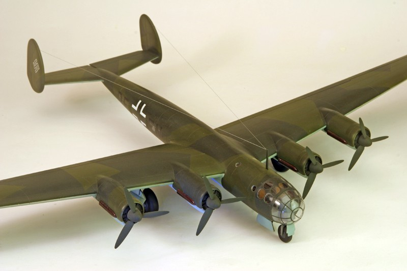 "Messerschmitt Me 264 V1 ""Amerika bomber"" Me264_19"
