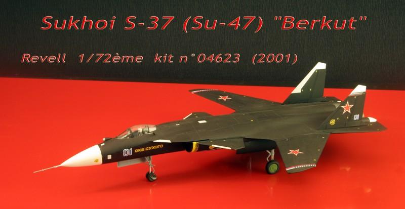"""Sukhoi Su-47 """"Berkut"""" [1:72 - Revell] S37_su10"""