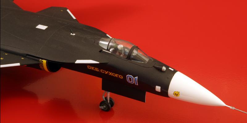 """Sukhoi Su-47 """"Berkut"""" [1:72 - Revell] S37_su14"""