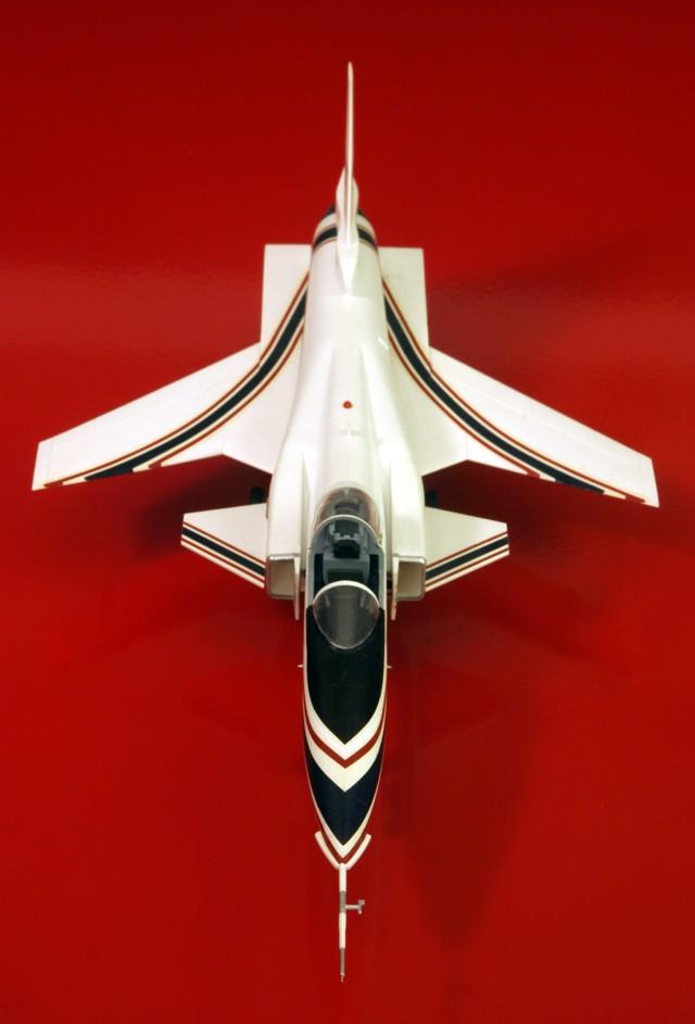 Grumman X-29A ATD [1:72 - Hasegawa] X-29_013