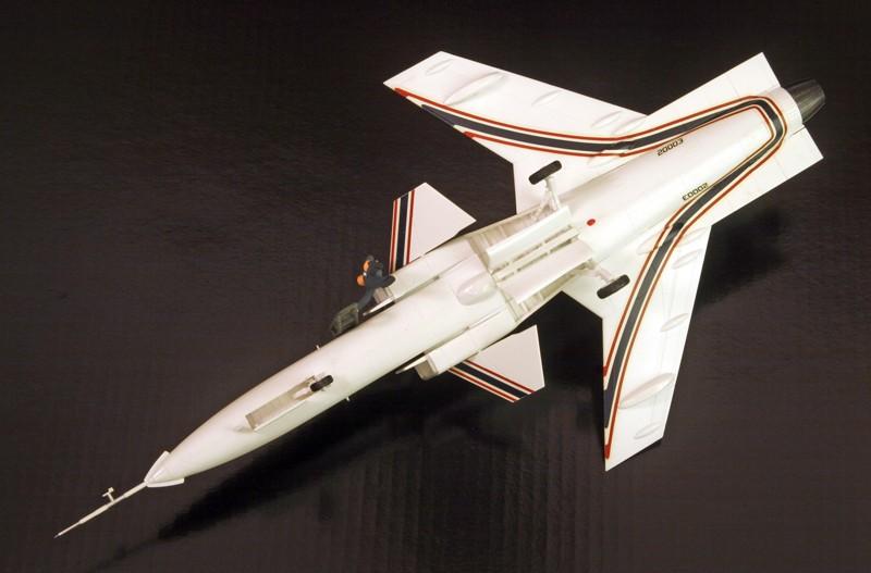 Grumman X-29A ATD [1:72 - Hasegawa] X-29_d11
