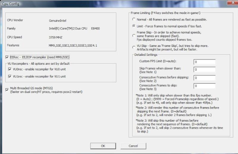 GRATUITEMENT AVEC BIOS 0.9.8 TÉLÉCHARGER PCSX2
