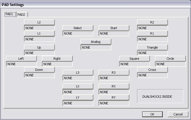 Tutoriel Pcsx2 0.9.6 ( emulateur PSX 2 ) Ssxpad10