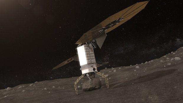 [Mission ARM] La NASA prévoit de déplacer un astéroïde afin de l'utiliser. - Page 6 Arm_ca10