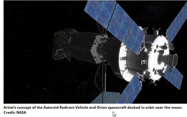 [Mission ARM] La NASA prévoit de déplacer un astéroïde afin de l'utiliser. - Page 6 Arm_re10
