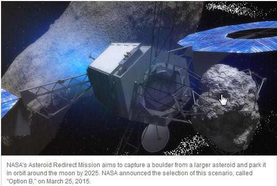 Prétendu projet de récupération d'astéroïde, du nouveau Arm_re11