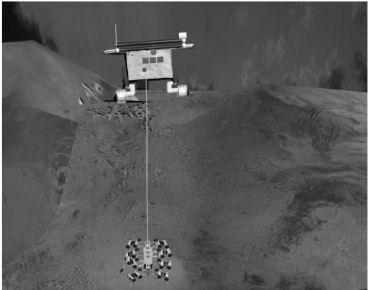 Mars : mission avec retour d'échantillons - Page 4 Explor10