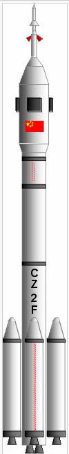 CZ-5 : Nouvelle génération de lanceur lourd - Page 3 Longue10