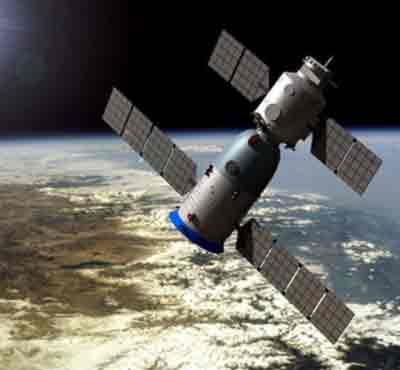 Interview de Charles Bolden : «L'exploration spatiale ne peut concerner un seul pays» Shenzh10