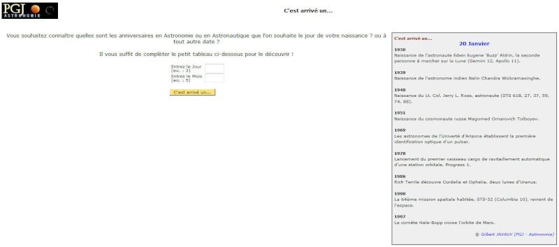 le 20 janvier 2010 une date à surveiller Site_p10
