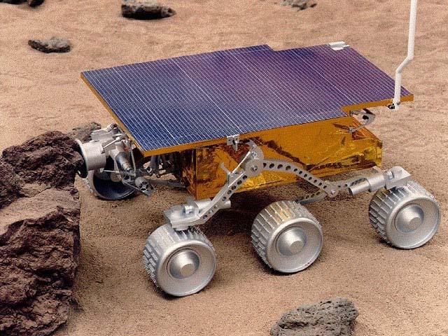 """Sauvetage"" du Rover Spirit sur Mars - Page 5 Sojour10"