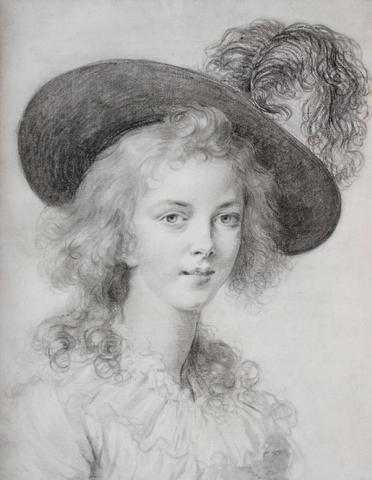 Les autoportraits de Mme Vigée Le Brun 20140310