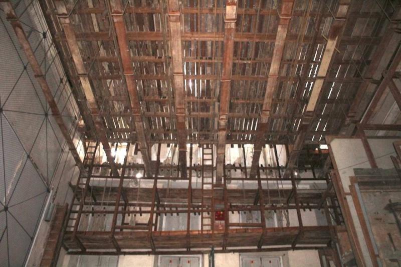 Le théâtre de Fontainebleau  31336811