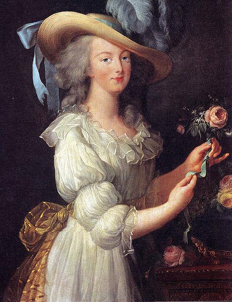 Portrait à la Rose d'Elisabeth Vigée Lebrun - Page 4 461px-10
