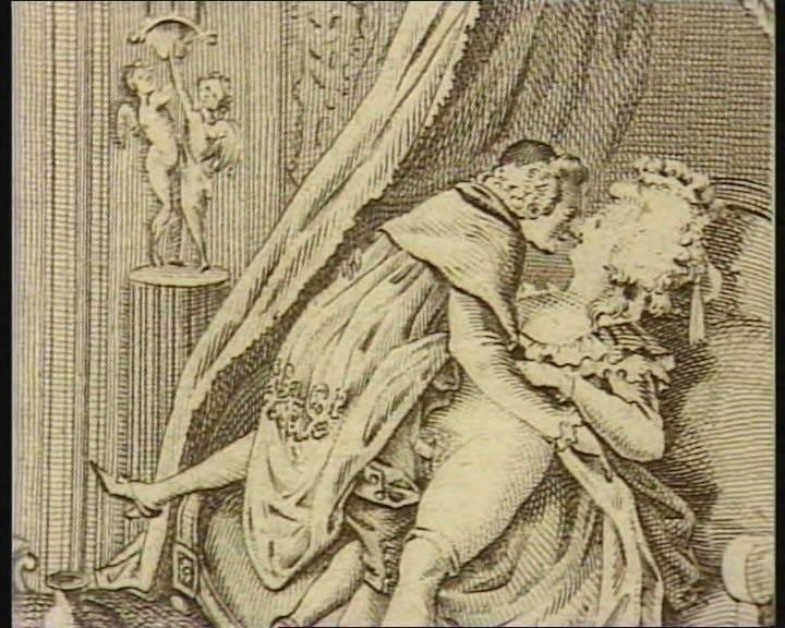 Les rois et reines caricaturés, les caricatures à l'époque de la Révolution française et de la Restauration - Page 2 Carica12