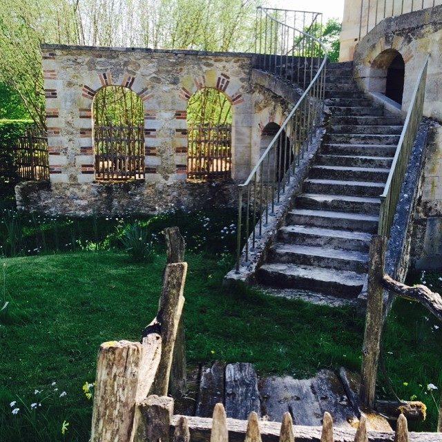 La Tour de Marlborough du Petit Trianon Hameau11