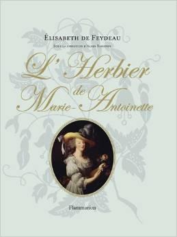 Herbier de Marie Antoinette Herbie10
