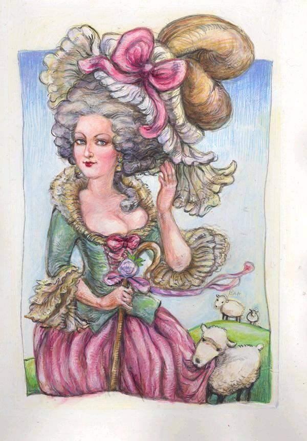 Les blancs moutons de Trianon - Page 4 Ma_mou10