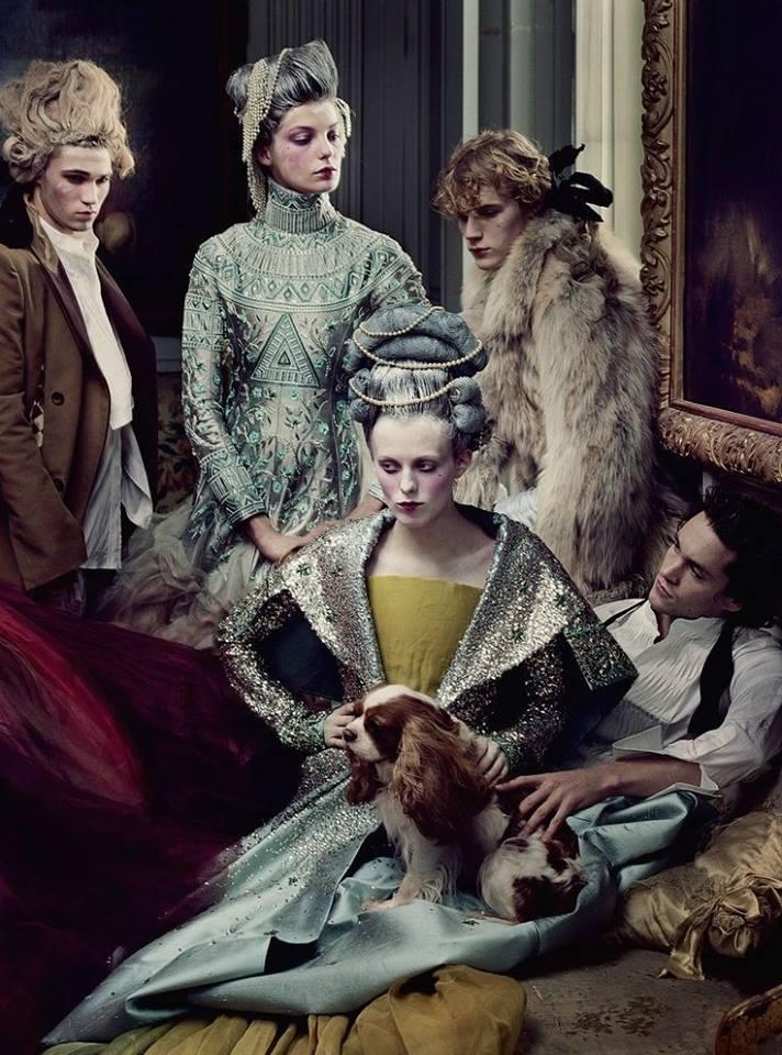 mode - Marie-Antoinette muse de la Mode  - Page 4 Ma_vog10