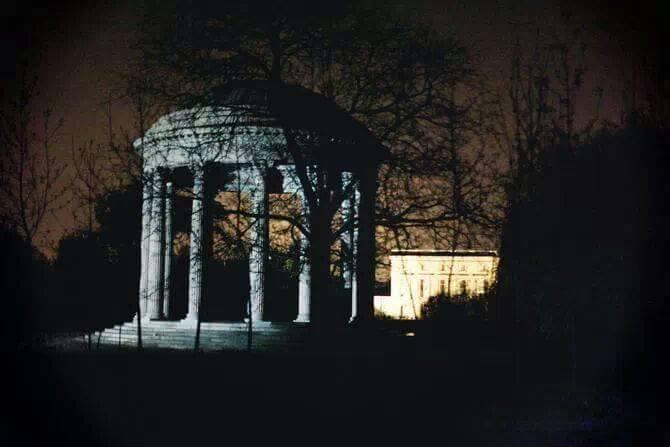 Le Temple de l'Amour, au Petit Trianon Temple12
