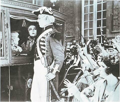 L'Enfant-Roi de Jean Kemm (1923)