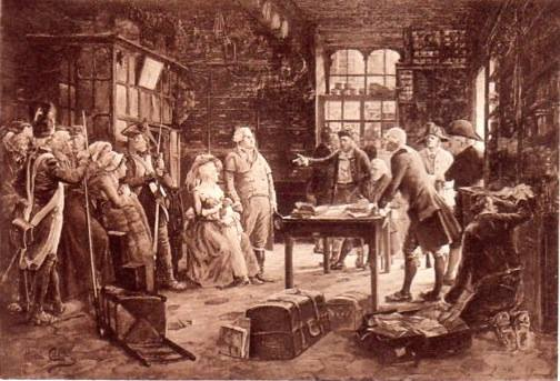 La fuite vers Montmédy et l'arrestation à Varennes, les 20 et 21 juin 1791 - Page 6 Vareen10
