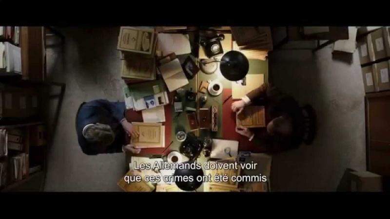Le labyrinthe du silence [Giulio Ricciarelli] Maxres10