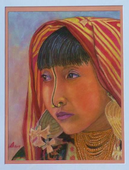 indienne Kuna (amerique centrale) P1110110