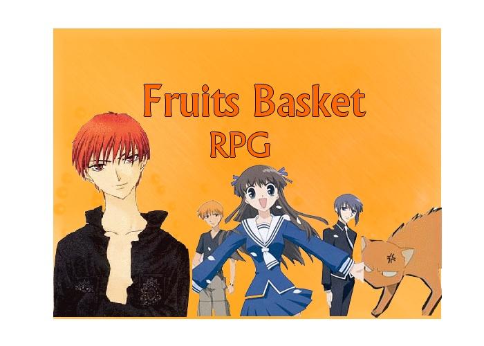 Fruits Basket RPG Kyo-ba10