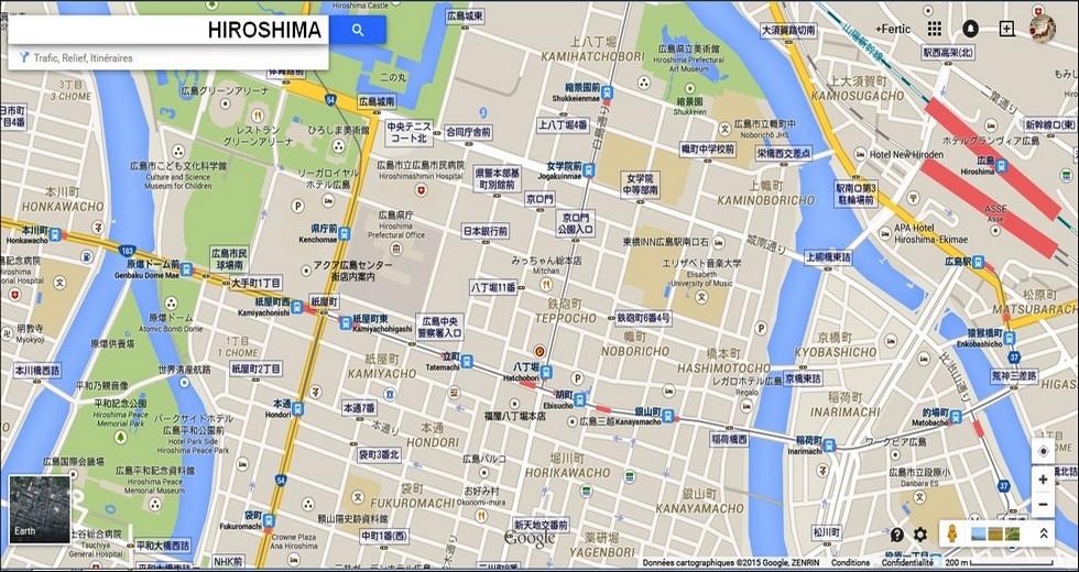 34- HIROSHIMA - MIYAJIMA Hirosh10