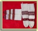 Chorapi / El örgüsü Çoraplar. Chorap10